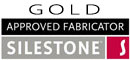 Silestone Gold Approved logo
