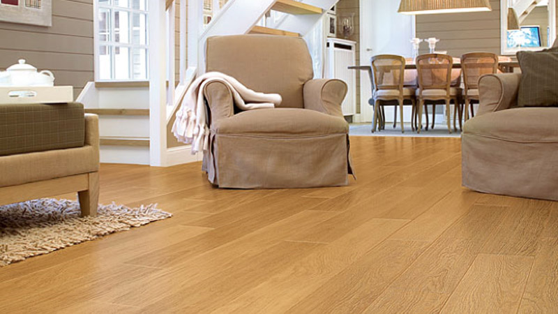 quick step laminate flooring | optima kitchens